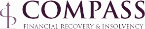 Compass Financial Recovery & Insolvency Logo